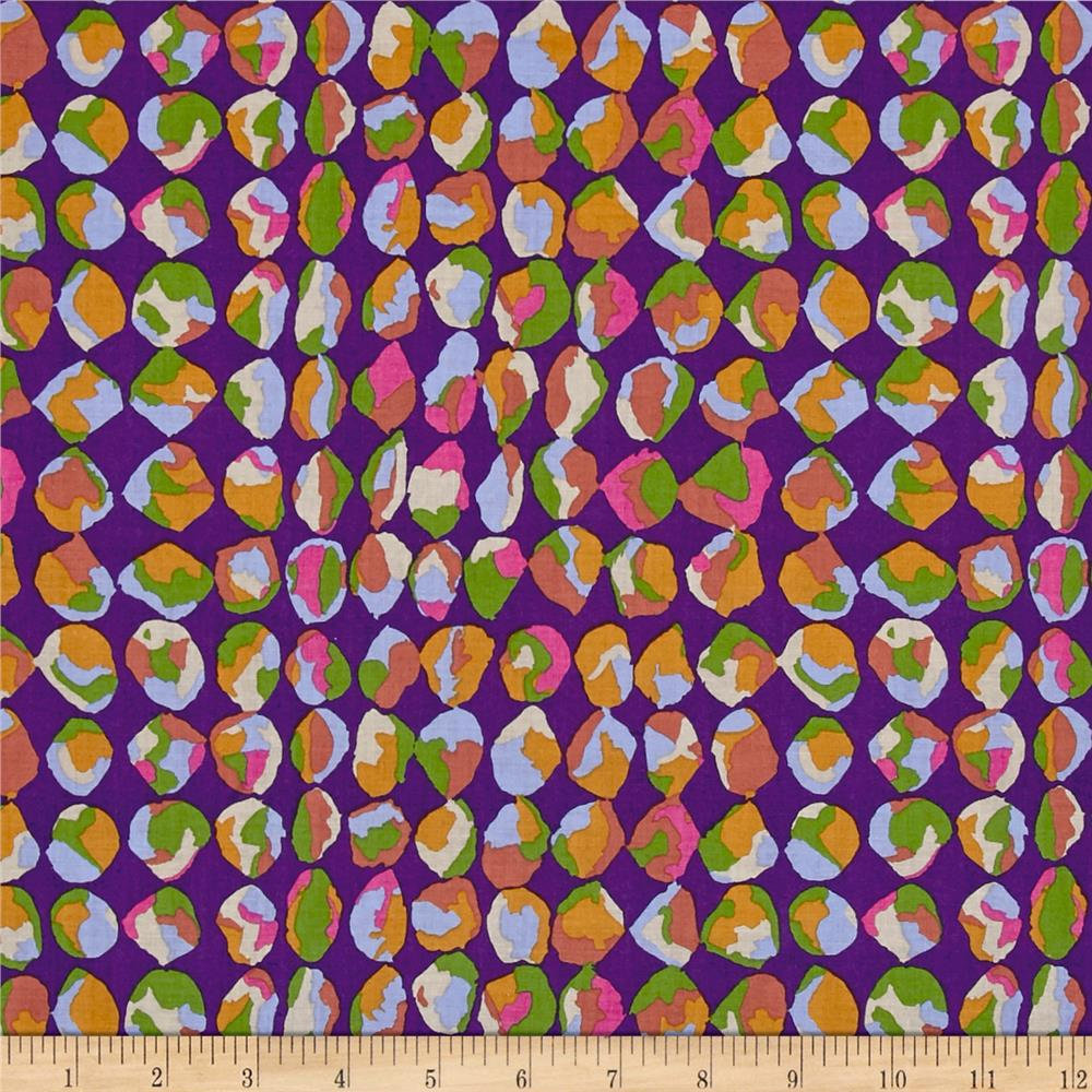 Brandon Mably Spring 2017 Baubles Purple