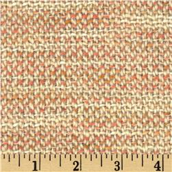 Boucle Coating Fancy Peach/Cream