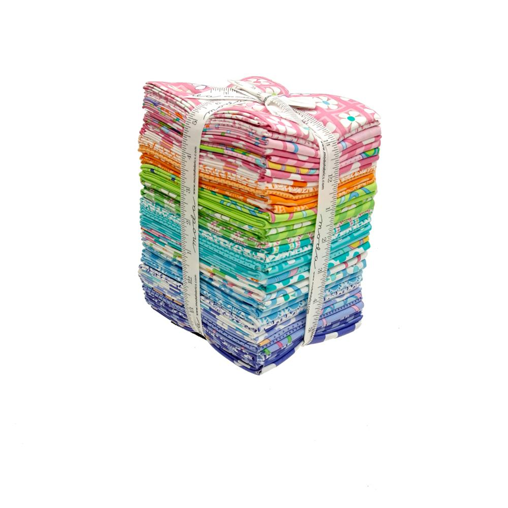Moda Grow Fat Quarter Bundle