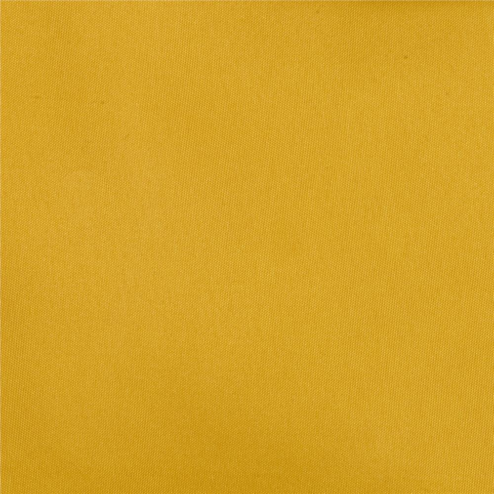 Duchess Satin Sunshine Yellow