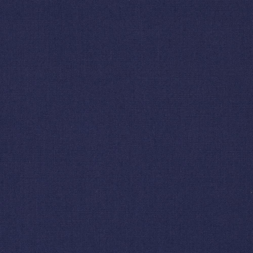 "Imperial Broadcloth 60"" Navy"