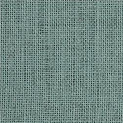 60'' Sultana Burlap Light Blue