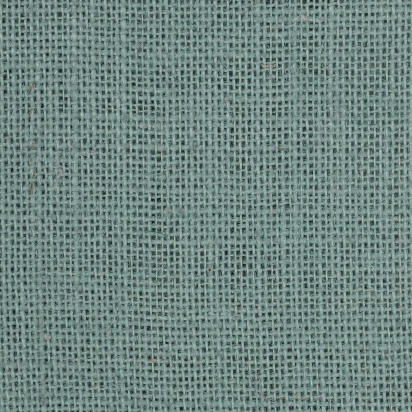 60'' Sultana Burlap Light Blue Fabric