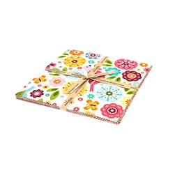 Riley Blake Summer Song 2 10 In. Stacker Multi