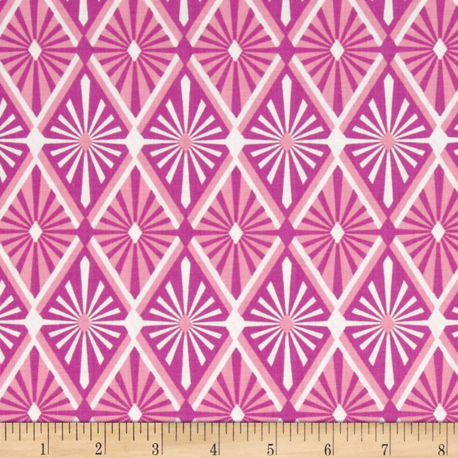 Jenean Morrison True Colors Diamond Pink