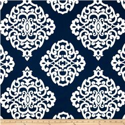 Michael Miller Sultana Navy Fabric