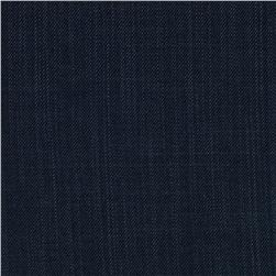 Kaufman Carmel Suiting Navy
