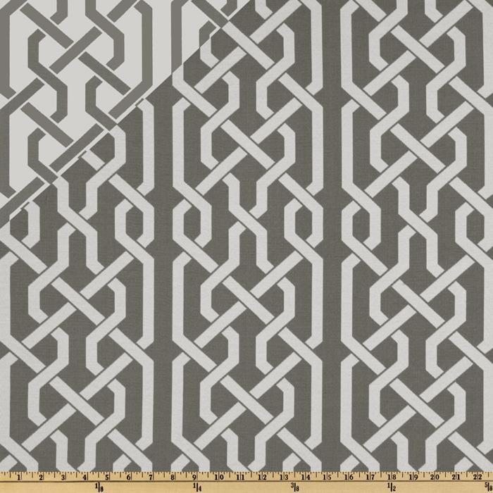 World Wide Jacquard Samba Pewter