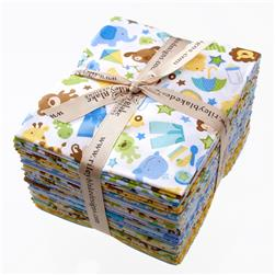Riley Blake Snips & Snails Fat Quarter Assortment