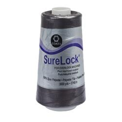 Sure Lock Serger Thread Oxford Grey