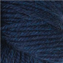 Berroco Ultra Alpaca Yarn 62182 Iindigo Mix