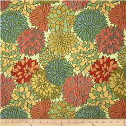 Swavelle/Mill Creek Mumsford Jacquard Carnival Fabric