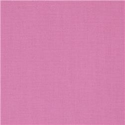 Essential Solids Pink