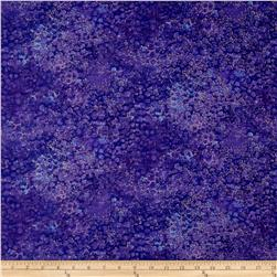 "Artisan Spirit Shimmer 108"" Wide Quilt Back Purple"