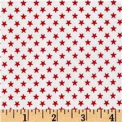 Kaufman Sevenberry Classiques Small Star Poppy