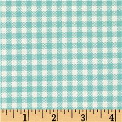 Moda Howdy Gingham Spray