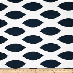 Premier Prints Chipper Slub Premier Navy