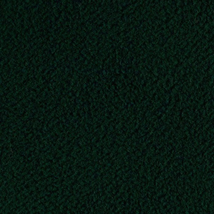 Winterfleece Velour Hunter Green Fabric