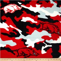 Arkansas Fleece Camo
