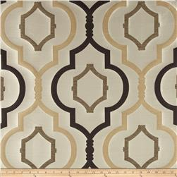 Swavelle/Mill Creek Galatia Jacquard Iron