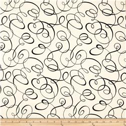 45'' Home Decor Louella Cream