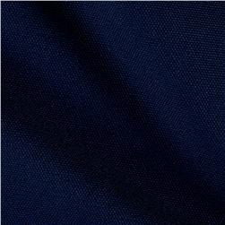 Kaufman Big Sur Canvas Solid Slate Blue