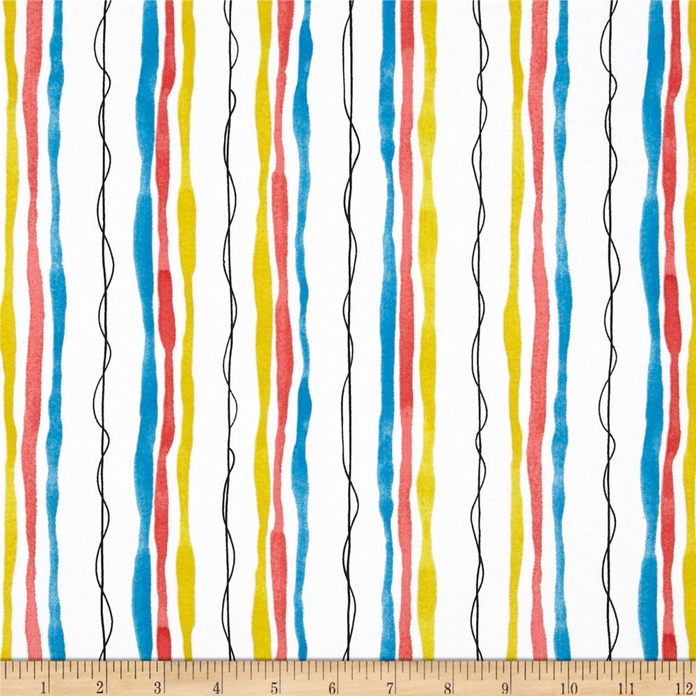 Abstract Stripe