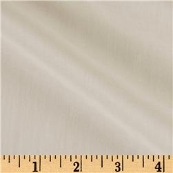 Cotton Voile Supreme Wide Ivory