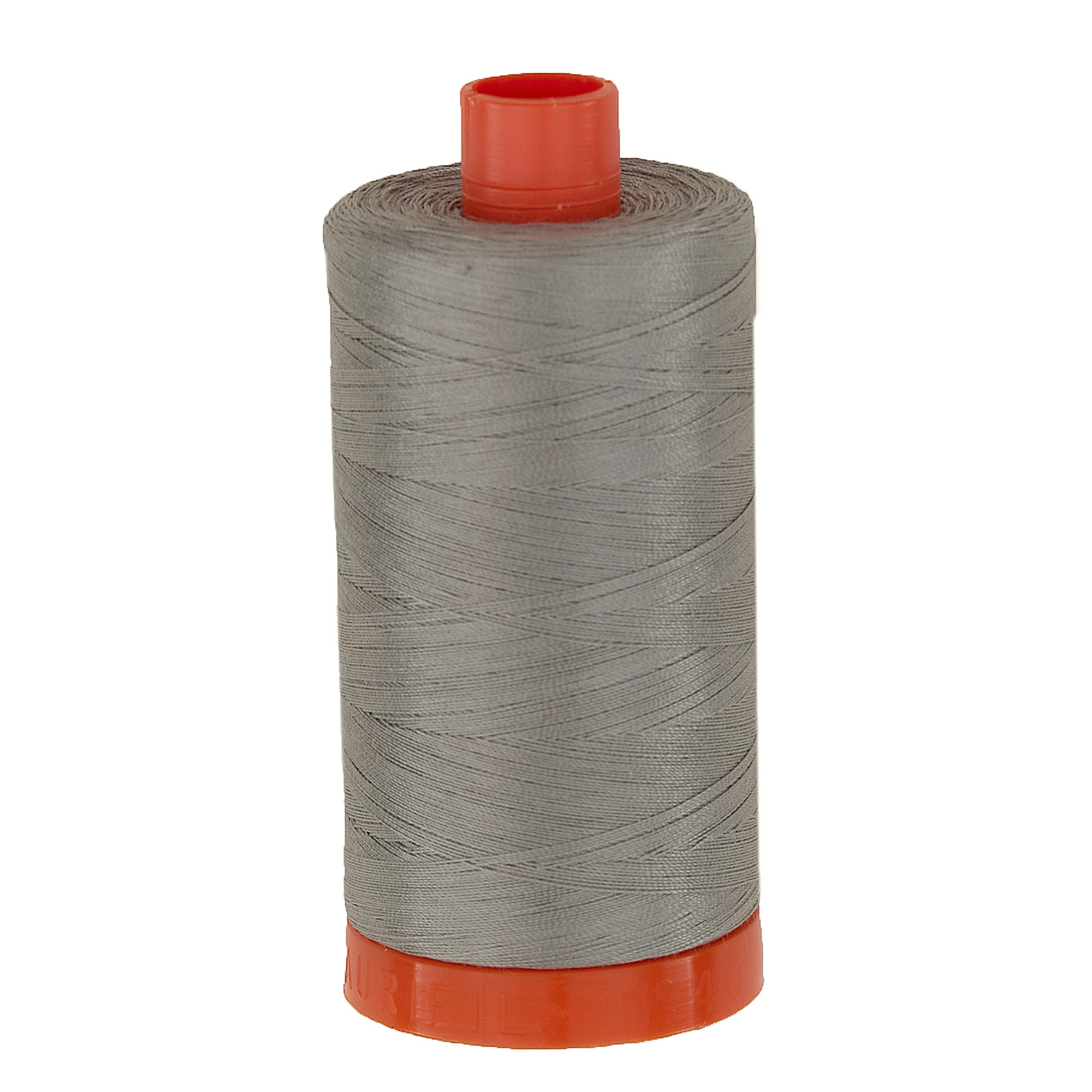 Image of Aurifil Quilting Thread 50wt Stainless Steel