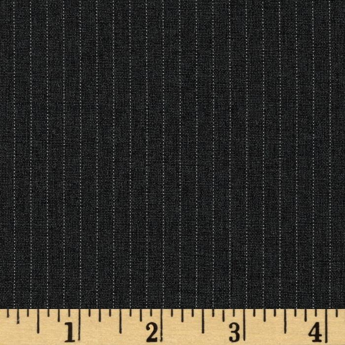 Kaufman 1/4 '' Lexington Pinstripe Iron