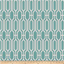 Fabricut Blues Travelers Teal