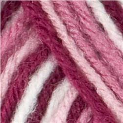 Red Heart Yarn Classic 973 Berries