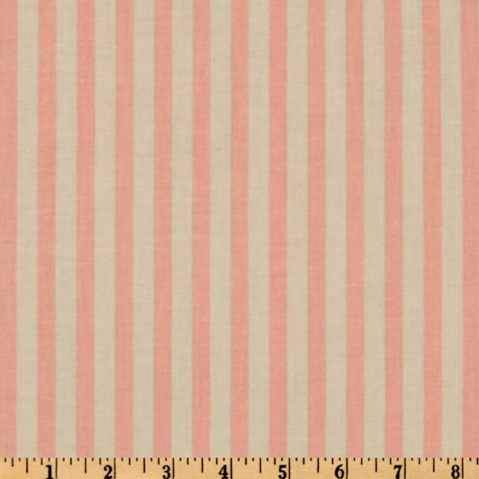 Lost & Found Stripes Pink
