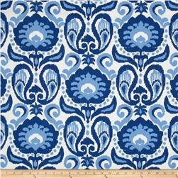 Golding Grand Ikat Blue