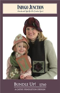Indygo Junction Bundle Up Pattern