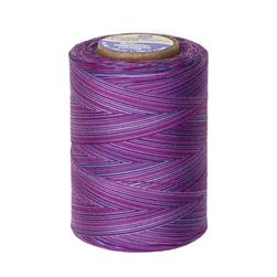 Coats & Clark Star Mercerized Cotton Quilting Thread Multicolor Thread 1200 Yds. Plum Shadows