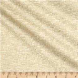 Moda Modern Backgrounds Luster Metallic Grid Natural