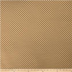 Fabricut Outer Space Faux Leather Copper