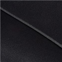 3mm Nylon Double Lined CR Neoprene Black/Black