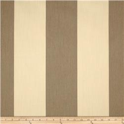 Sunbrella Outdoor Regency Stripe Sand