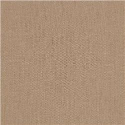 Brussels Washer Linen Blend Earth