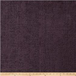 Fabricut Concierge Chenille Grape