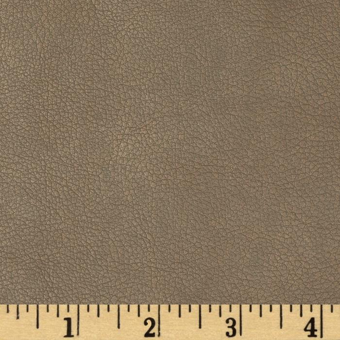 Richloom Faux Leather Derrick Doe