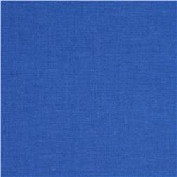 Designer Essentials Solid Broadcloth Periwinkle