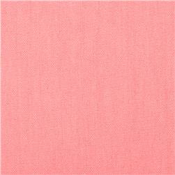 Premier Prints Dyed Solid Baby Pink Fabric