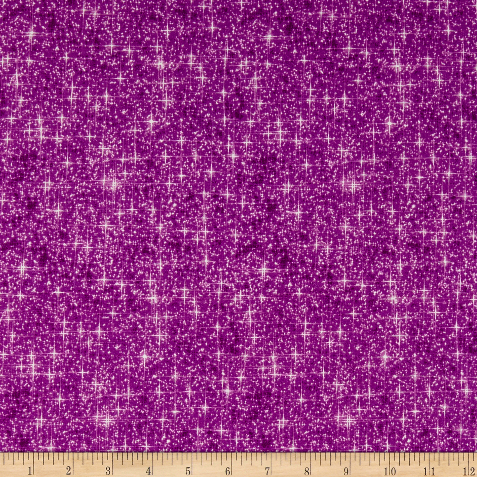 Windham Interstellar Stars Orchid Fabric