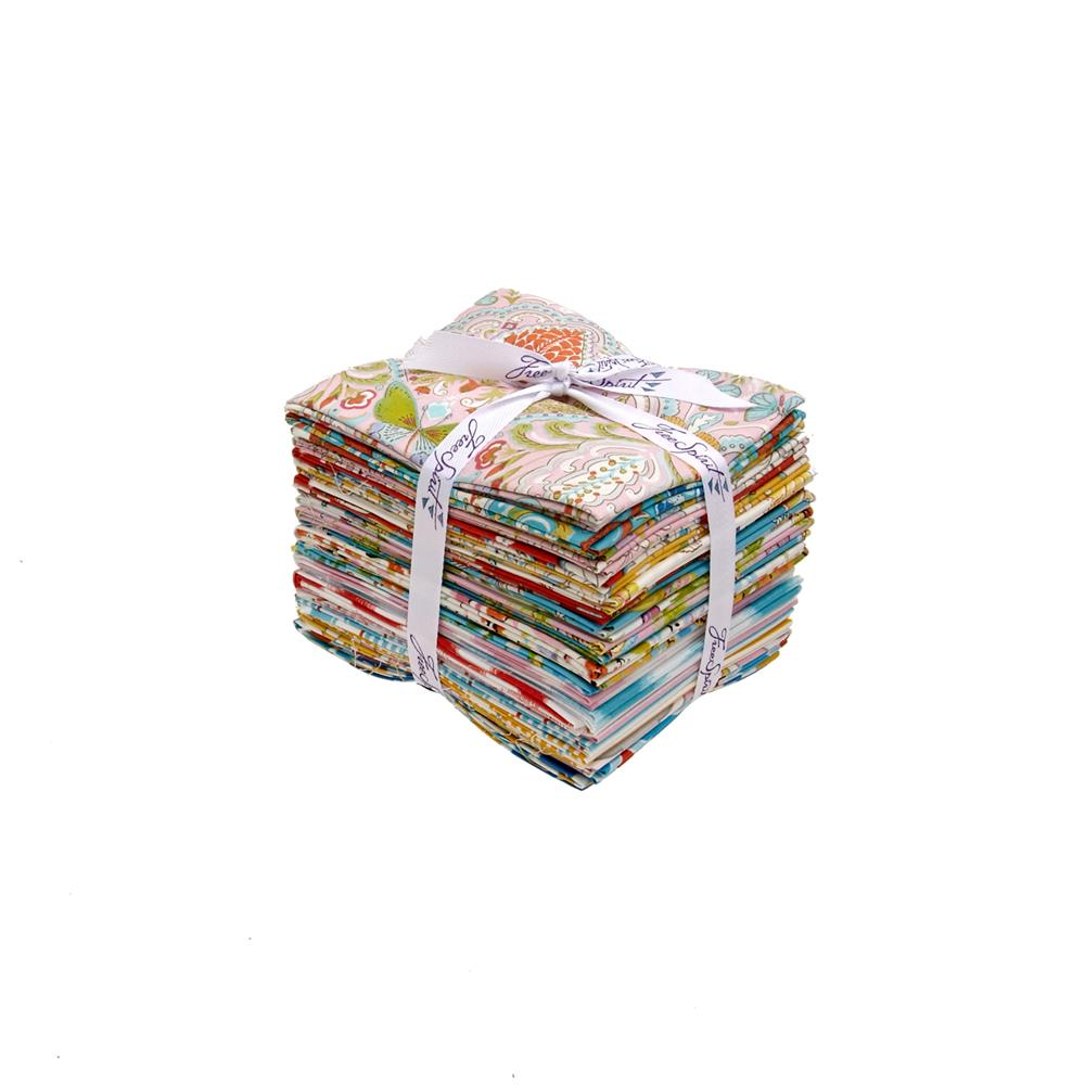 Butterfly Garden Fat Quarter