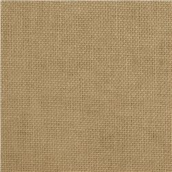 Jaclyn Smith Linen/Cotton Blend Beach