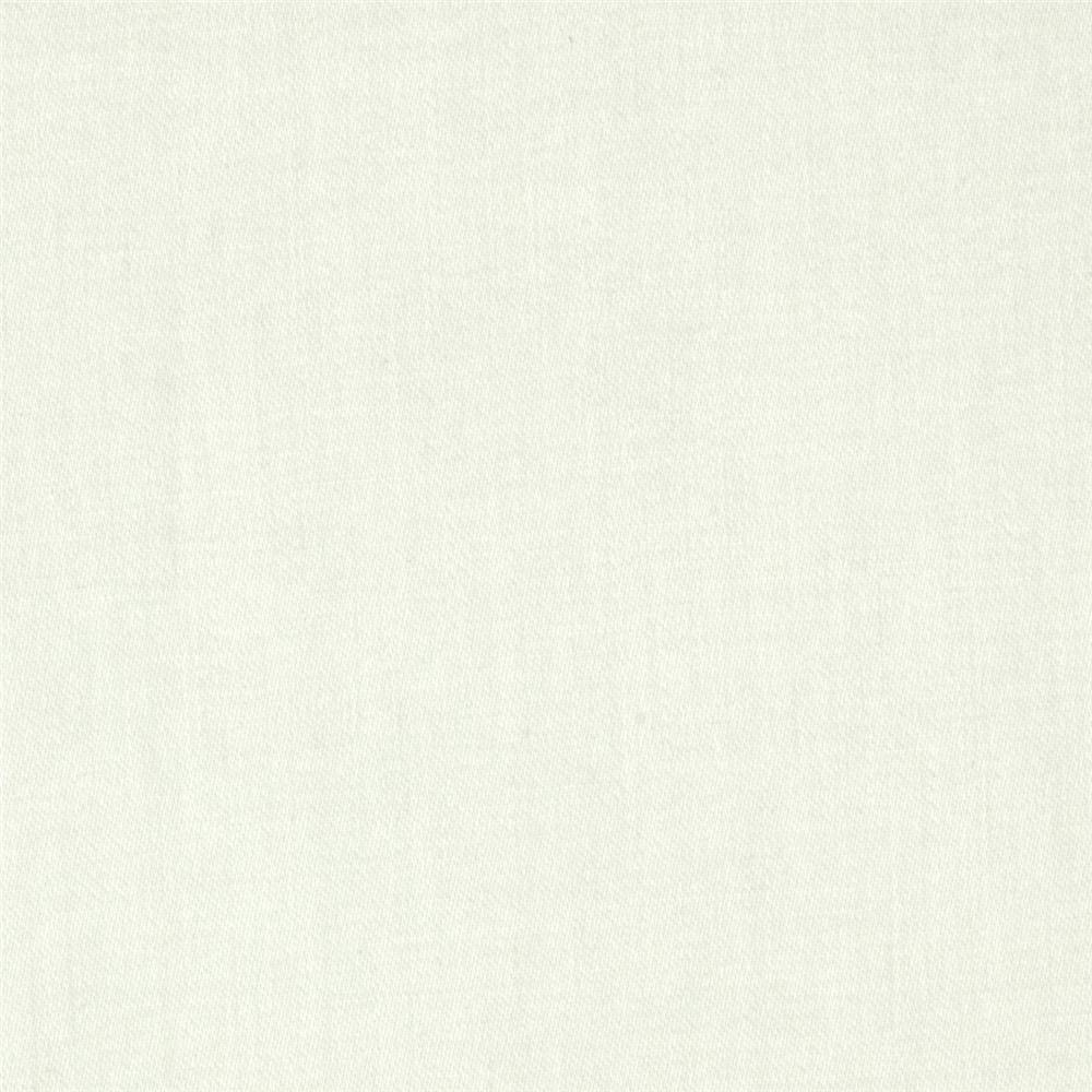 Pima Sheen Sateen Ivory