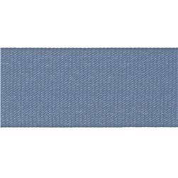 "1 1/2"" Denim Ribbon Blue"